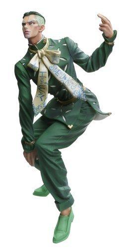 Statue Legend [JoJo's Bizarre Adventure - Part 4] Yuuya Fungami - Second (Special Color) by Di molto bene