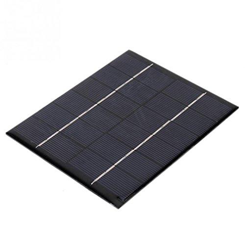 Mini Solar Panels 12V - 6