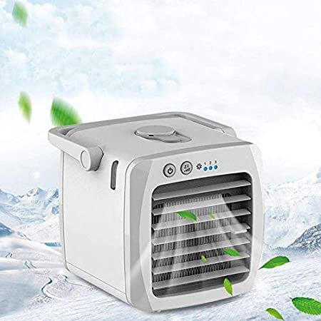 NEUF Conditionneur d'Air Portable Mini Cool Ventilateur USB Refroidisseur Artic