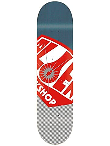 ALIEN WORKSHOP Skateboard Deck OG IV (Alien Workshop Skateboard)