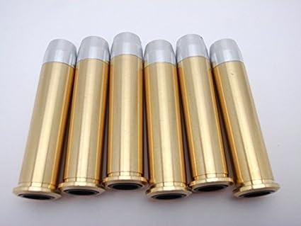 マルシン スペア Xカートリッジ マテバ リボルバー用 6発入 6mm BB弾用