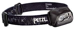 PETZL ACTIK Headlamp Black-E99aaa One Size