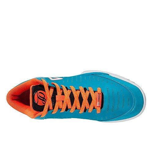 Picco Mens Tony Parker Tp9-ii Lite Scarpe Da Basket Robin Blu