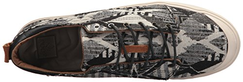 Ikat Varies Girls Black Rust Walled Reef Women's Trainers wPzqn0H