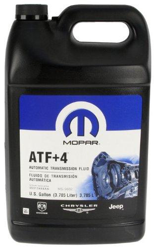 Mopar Auto Trans Fluid Chrysler ATF 1 Gallon