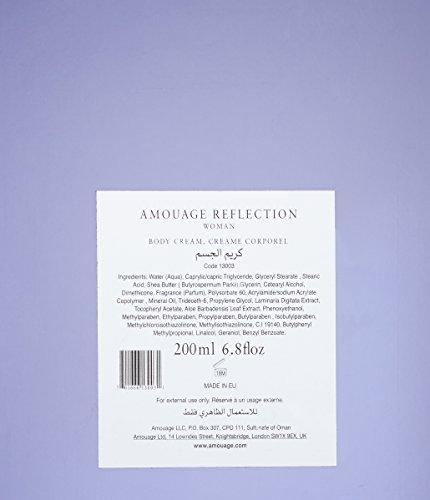 AMOUAGE Reflection Women's Body Cream, 6.8 fl. oz. by AMOUAGE (Image #1)