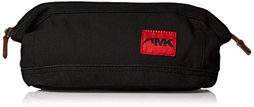 Mountain Khakis Leather - Mountain Khakis Overnight Kit