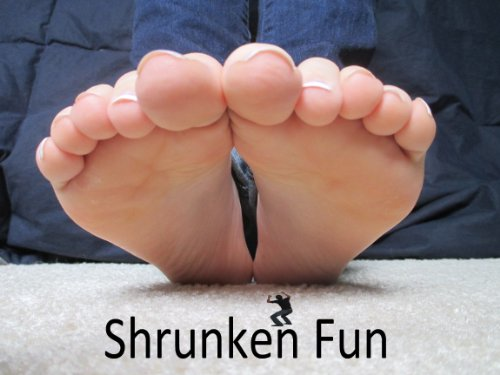 Hd giantess and shrunken peach have fun free mobile-1103