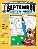September Monthly Reproducibles, Allison White Haynes, etal. Amy Erickson, 1562342673