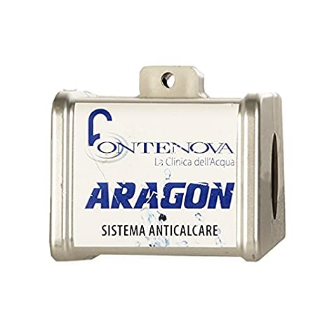 Anticalcare Magnetico Aragon Amazon It Fai Da Te