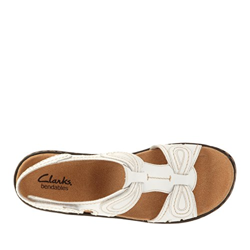 extremely CLARKS Women's Lexi Walnut Q White for sale the cheapest cheap sale 2015 sale find great DYyiEd67U