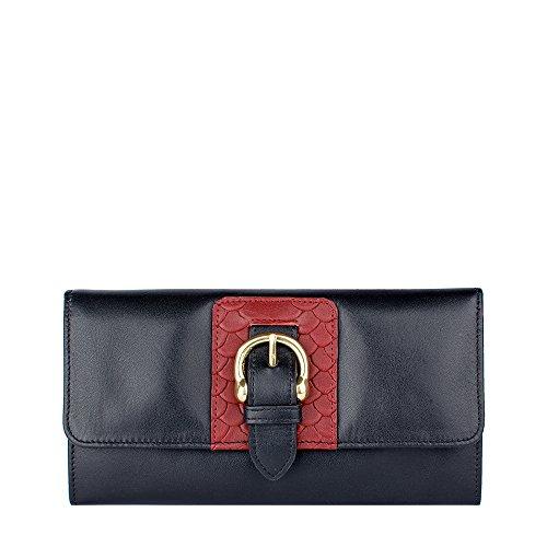 Hidesign Women's Wallet (Black)