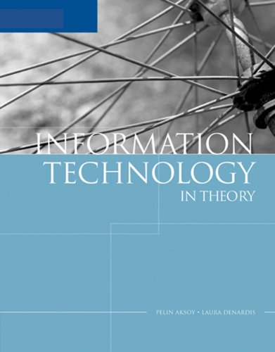 Information Technology in Theory...