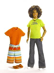 Mattel: High School Musical Chad Doll