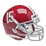 Schutt NCAA Mini Authentic XP Football Helmet