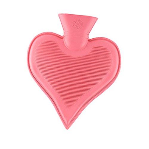 Small Heart Shaped Bottle - 2