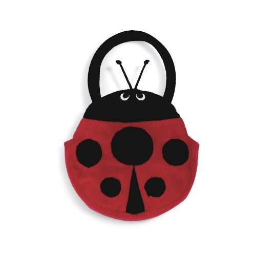 North American Bear Ladybug Goody Plush