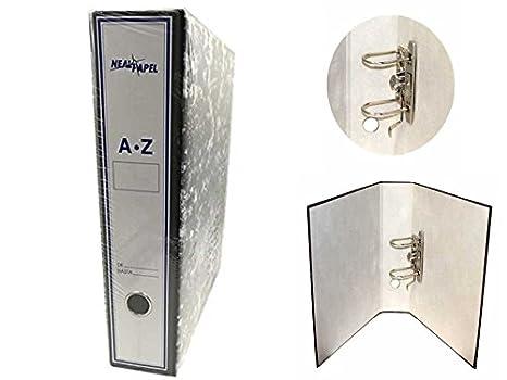 Ufficio Di Leva : Grafoplas ecoclassic raccoglitore in cartone di leva con scatola