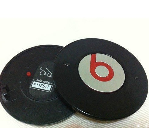 OEM Replacement Battery Cover for Dre Beats Studio - Studio Battery Cover