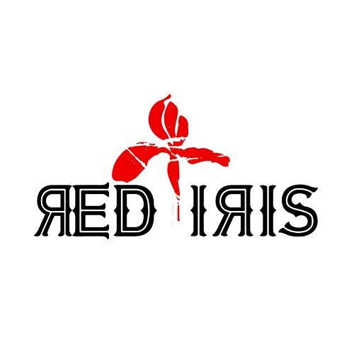 Red Iris - 9