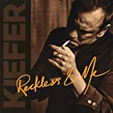 41kbg61ykML. SL160  - Kiefer Sutherland - Reckless & Me (Album Review)