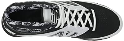 New Balance Men's M4040 Metal Mid Baseball Shoe