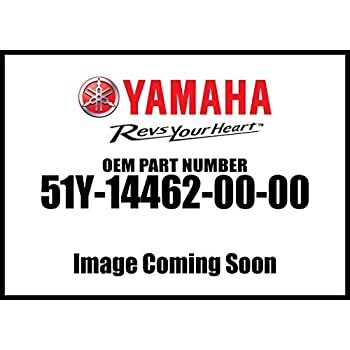 Yamaha 5TA-14239-00-00 Seal; ATV Motorcycle Snow Mobile Scooter Parts