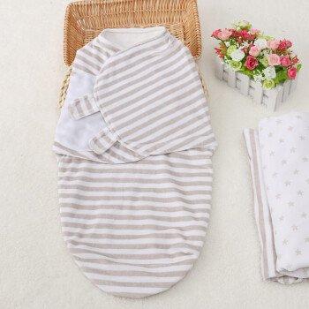 Classic Swaddle Wrap/manta con almohada para bebé recién ...