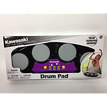 Kawasaki Portable Digital Drum
