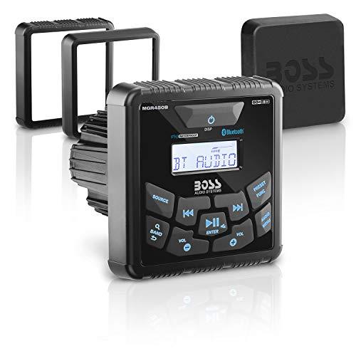 BOSS Audio Systems MGR450B