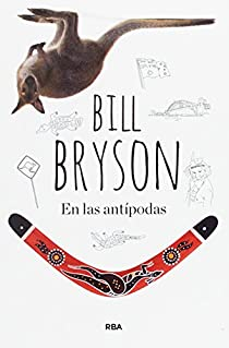 En las antipodas par Bryson