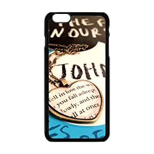 RELAY fault in our stars Phone Case for Iphone 6 Plus