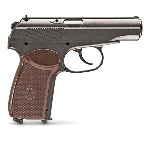 2 Air Pistol.177 Caliber, 3.5