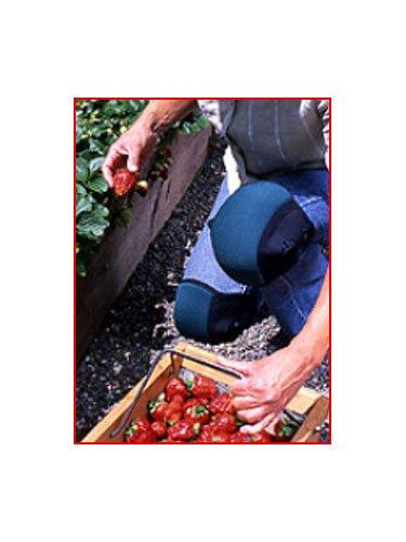 Wildflower Seed & Tool Company Kneelon Knee Pads by Wildflower Seed & Tool Company (Image #2)