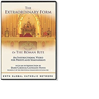 Amazon The Extraordinary Form Of The Roman Rite Low Mass