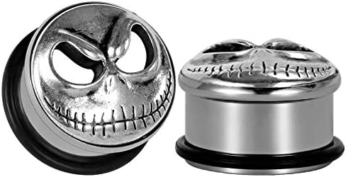 KUBOOZ Stretcher Piercing Smiling Stainless product image