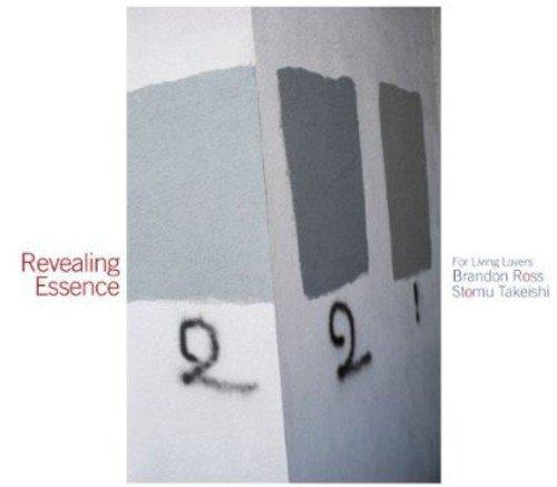 revealing-essence