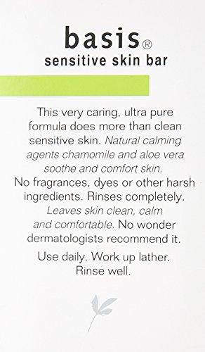 Buy natural soap for sensitive skin