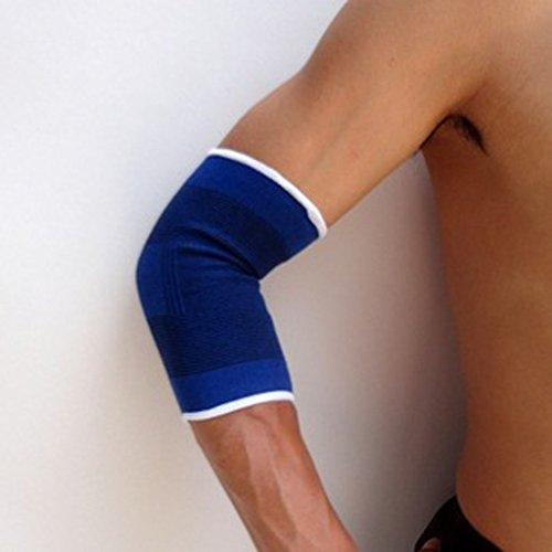 Sports Compression Pad Knee Hand Arm Elbow Protective Support Foam(ELBOW (Thor Force 2 Helmet)