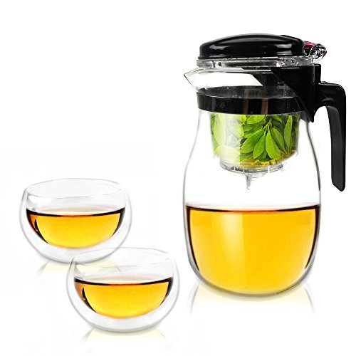 co-tea-maker-elegantly-crafted-30-oz-900-ml-teapot-and-2-teacups-with-infuser-strainer-filter-for-lo