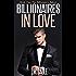 Billionaires in Love, Book One: The Billionaire's Bakery