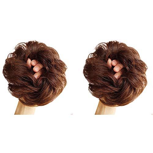 Buy hair bun extension for kids
