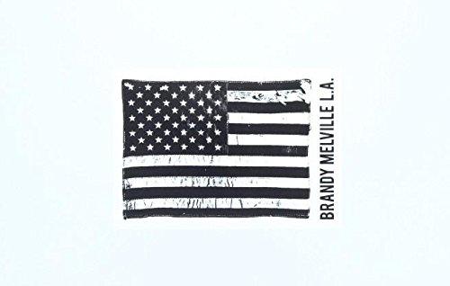 - Brandy Melville American Flag - LA