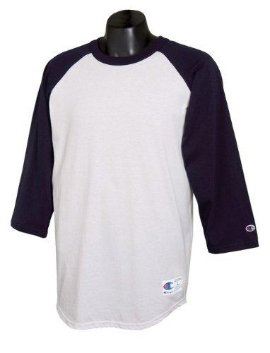 Champion Baseball T-Shirt - 7
