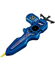Takara Tomy B-93 Beyblade Burst Digital Sword Launcher Blue