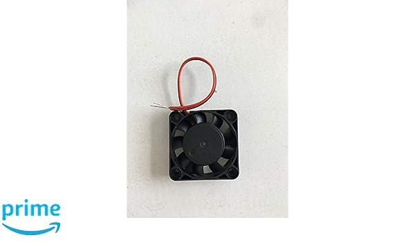 BIBO 2 extrusores de Ventilador de refrigeración o Placa Base para ...