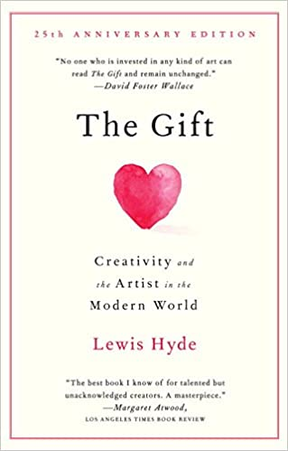 Amazon the gift creativity and the artist in the modern world amazon the gift creativity and the artist in the modern world ebook lewis hyde kindle store fandeluxe Image collections