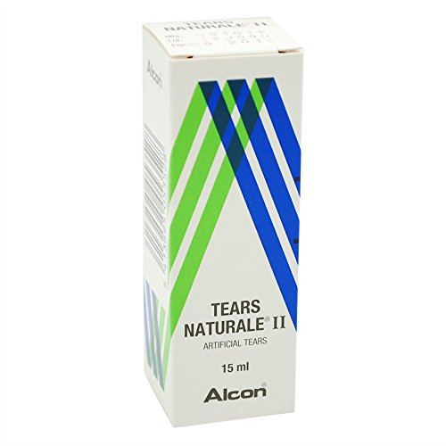 Tears Naturale II -