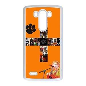 LG G3 Cell Phone Case White Ed Sheeran as a gift J2317547