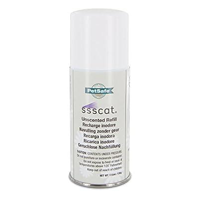 PetSafe SSSCAT Spray Replacement Can